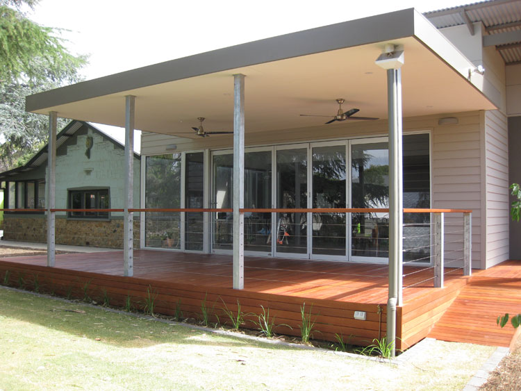 Home Extension Torrens Park