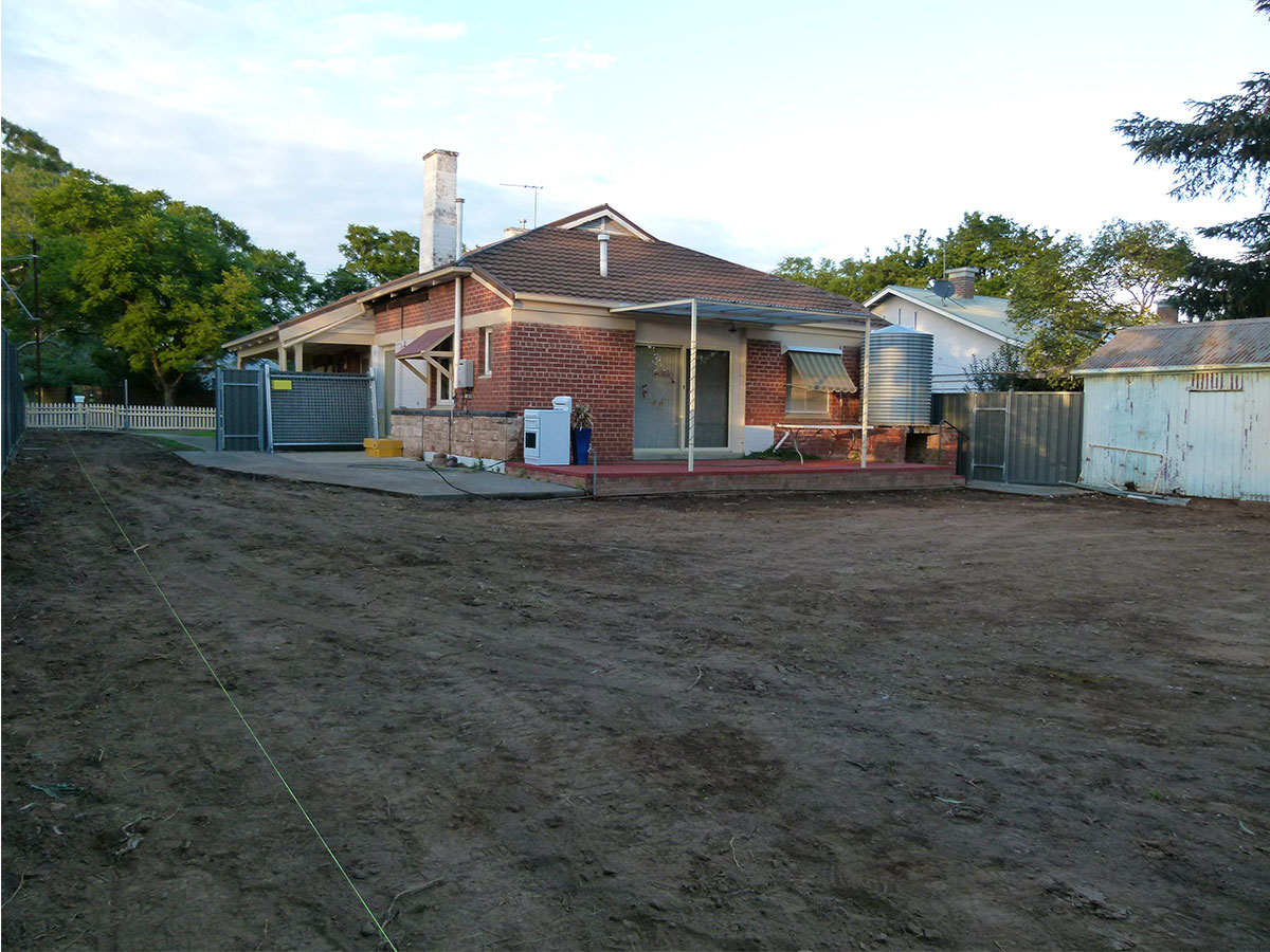 Millswood Complete Home Renovation