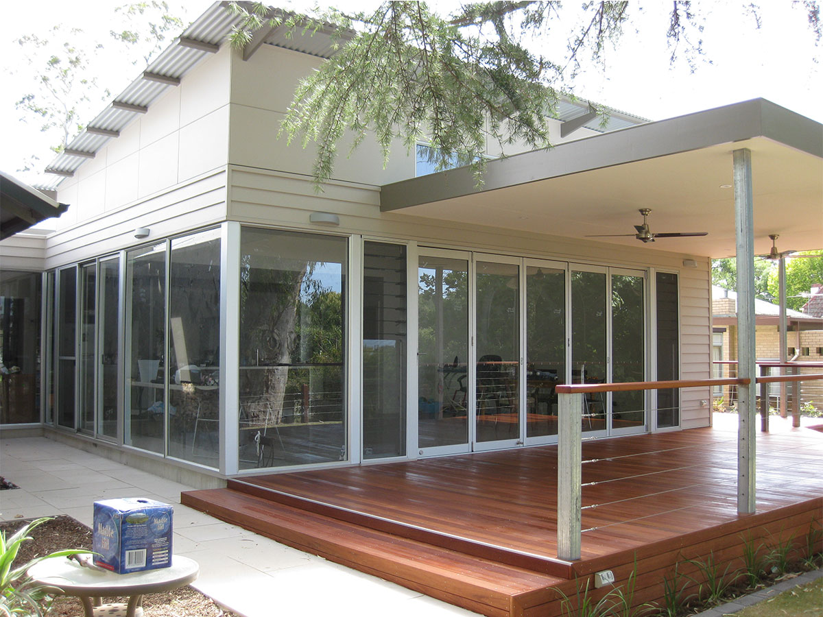 Torrens Park Home Extensions